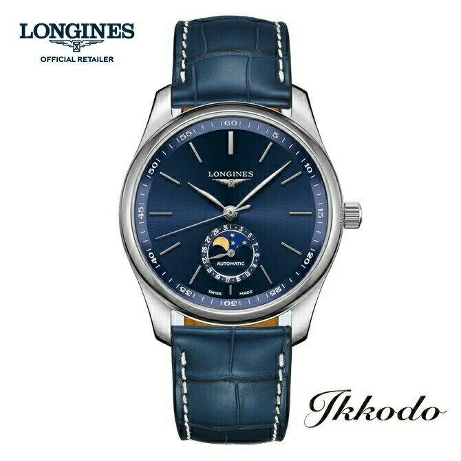 腕時計, メンズ腕時計  LONGINES 40mm L2.909.4.92.0L29094920
