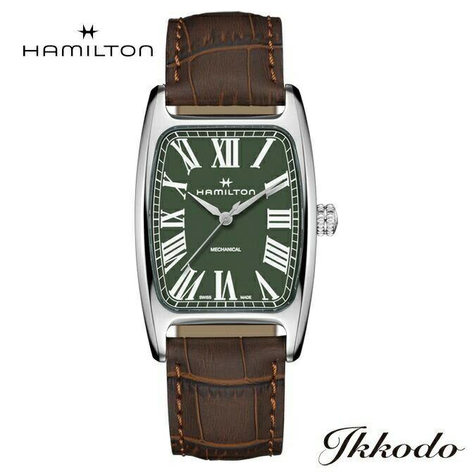 腕時計, メンズ腕時計 2000 HAMILTON Boulton 3438.8mm 5 2 H13519561