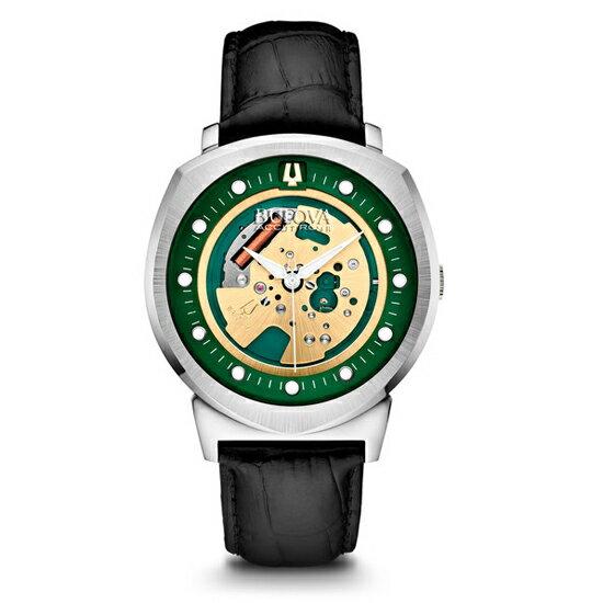 腕時計, メンズ腕時計 BULOVA2ACCUTRON24230M396A155