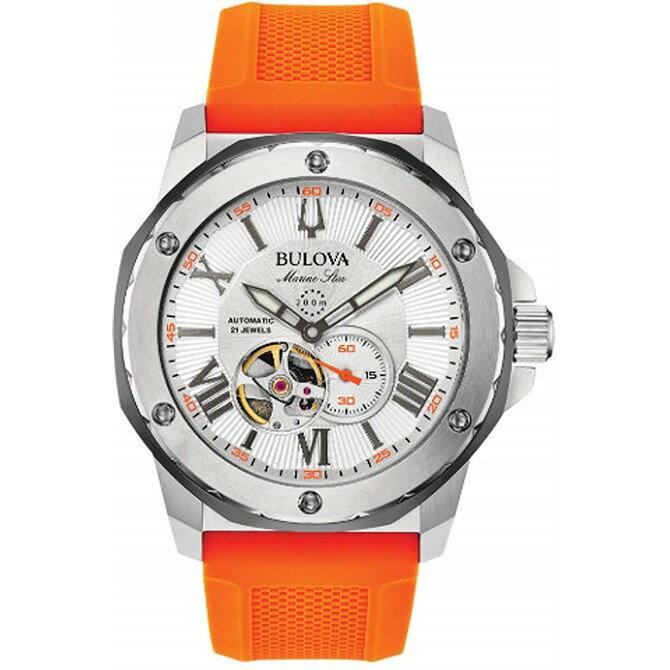 腕時計, メンズ腕時計 BULOVAAUTOMATIC45200M398A226