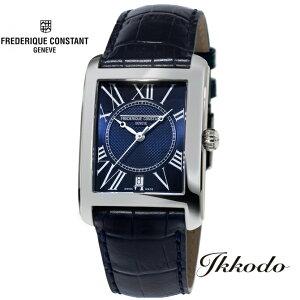 FREDERIQUE CONSTANTの腕時計