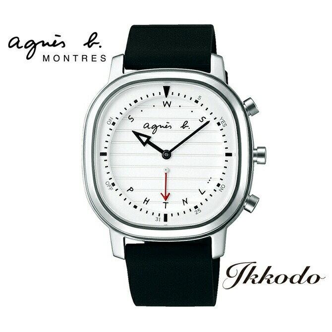 腕時計, 男女兼用腕時計  agnes b Bluetoothreg; () 39.7mm 1 FCRB401