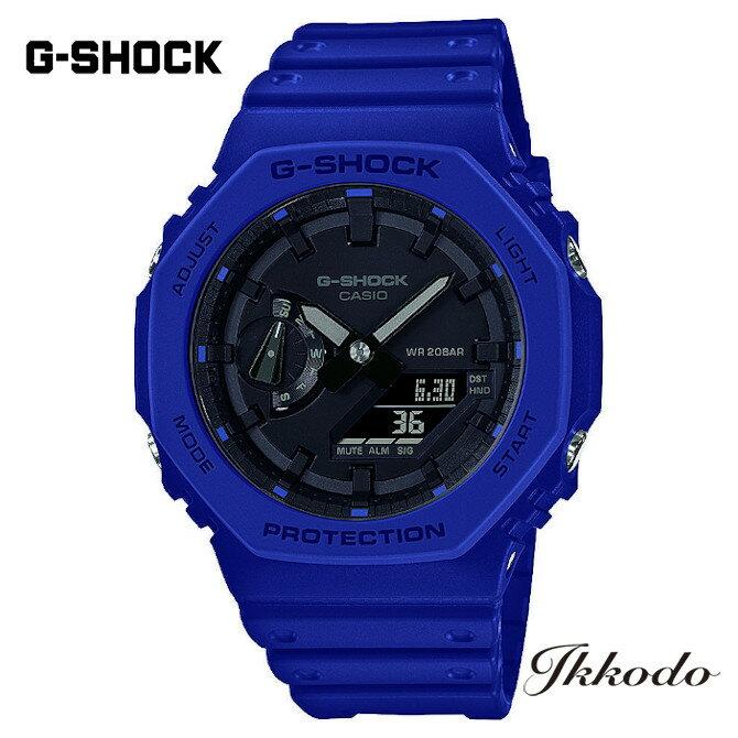腕時計, メンズ腕時計 202186G-SHOCK G ANALOG-DIGITAL 2100 Series 45.4mm 20 GA-2100-2AJFGA21002AJF
