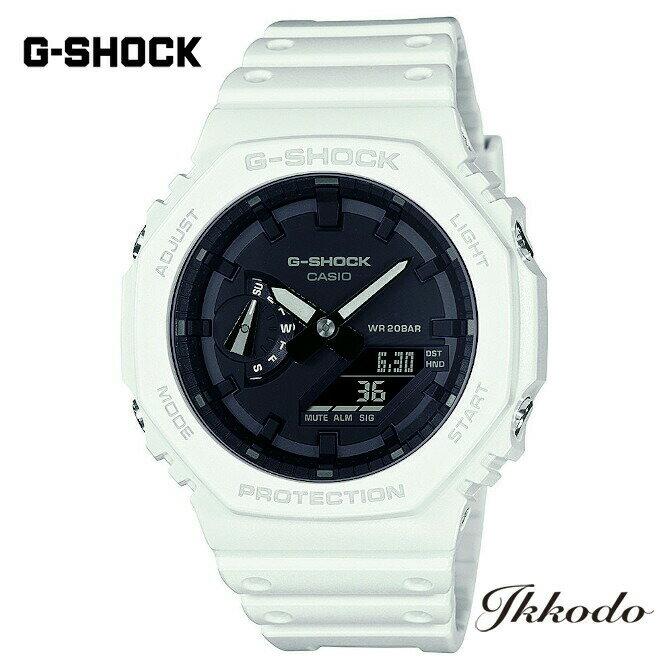 腕時計, メンズ腕時計 202186G-SHOCK G ANALOG-DIGITAL 2100 Series 45.4mm 20 GA-2100-7AJFGA21007AJF