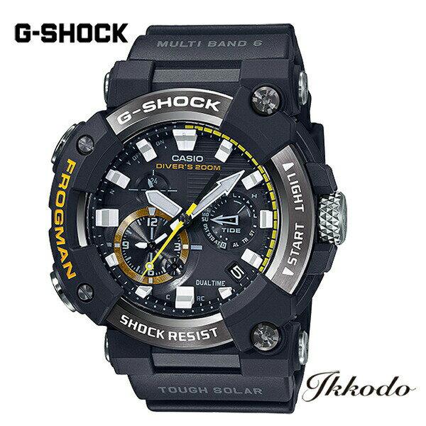 CASIO G-SHOCK frogman G-SHOCK G FROGMAN 53.3mm 2...