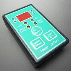バッテリー監視の決定版!残りの使用量が見えるバッテリーモニターなのに非常にコンパクト!バ...