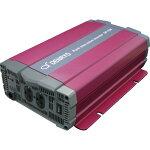 正弦波DC-ACインバーターSP-700電菱製直流を交流100V(AC100V)に変換家電製品を使用可能にする機械です。送料無料
