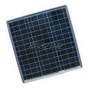 バッテリーをお持ちの方に!ソーラーパネル(太陽電池)で発電!京セラ製ソーラーパネルKC32T-02+PV1212D1A+配線パック