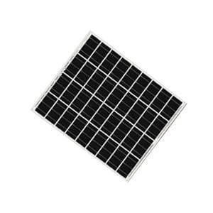 日本メーカー 京セラ製 ソーラーパネル(太陽電池) d.Blue太陽電池セル採用京セラ製ソーラーパネ...