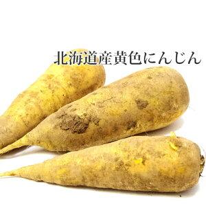 イエローにんじん 5kg 北海道産 ニンジン 人参 贈り物 内祝 お返し ギフト 送料無料 秋の味覚
