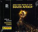 ☆サッカー☆2010 FIFA ワールドカップ トレーディングカード 日本版