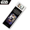 スター・ウォーズ エピソード 6 ジェダイの帰還 ブックマークSTAR WARS EPISODE 6 Return of the Jedi Bookmark USBM345