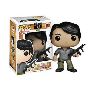 【POP!】『ウォーキング・デッド』グレン(刑務所版)Television Series: The Walking Dead - Glenn (Prison Version)