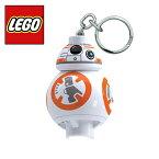 LEGO レゴ スター・ウォーズ BB-8 LEDライト キーホルダーSTAR WARS BB-8 LED KEY LIGHT