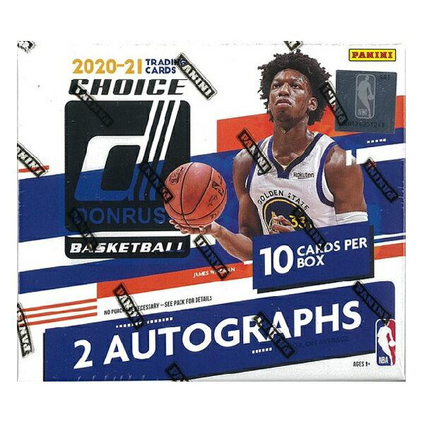 トレーディングカード・テレカ, トレーディングカード NBA 2020-21 PANINI DONRUSS BASKETBALL CHOICENBA 2020-21