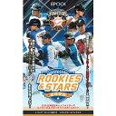 EPOCH 2020 北海道日本ハムファイターズ ROOKIES & STARS/ルーキーズ&スターズ[ボックス]