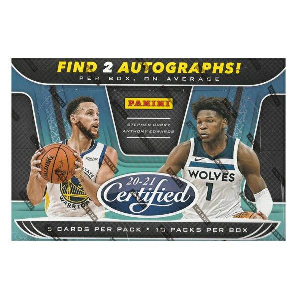 トレーディングカード・テレカ, トレーディングカード NBA 2020-21 PANINI CERTIFIED BASKETBALLNBA 2020-21