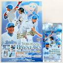 球団別カード2007年第4弾!プロ野球  2007 横浜ベイスターズトレーディングカード
