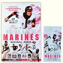 球団別カード2007年第6弾!プロ野球 2007 千葉ロッテマリーンズ トレーディングカード