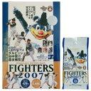 球団別カード2007年第11弾!プロ野球 2007 北海道日本ハムファイターズ トレーディングカード