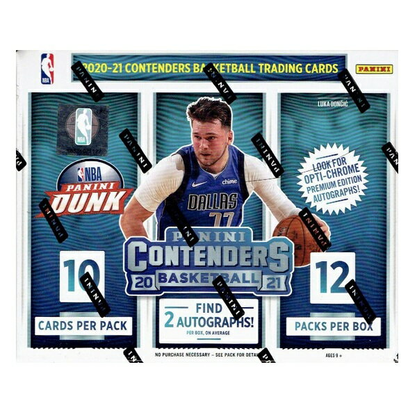 トレーディングカード・テレカ, トレーディングカード NBA 2020-21 PANINI CONTENDERS BASKETBALLNBA 2020-21