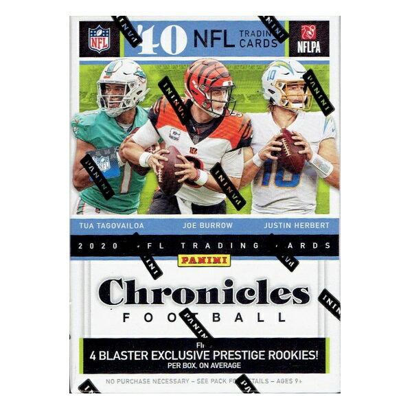 トレーディングカード・テレカ, トレーディングカード NFL 2020 PANINI CHRONICLES NPP BLASTER FOOTBALLNFL 2020 NPP