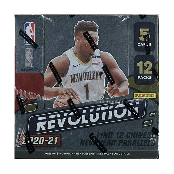トレーディングカード・テレカ, トレーディングカード NBA 2020-21 PANINI REVOLUTION BASKETBALL CHINESE NEW YEAR EDITIONNBA 2020-21