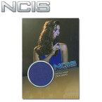 NCIS ネイビー犯罪捜査班 コート・デ・パブロ ジヴァ・ダヴィード役コスチュームカードRITTENHOUSE NCIS 2012 Premium Pack Trading CardsCC16 Cote de Pablo AS Ziva David Relic Cards