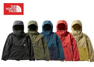 THE NORTH FACE ザノースフェイス Compact Jacket コンパクトジャケット NPW71830 レディース 正規品