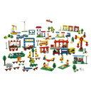 LEGO レゴ エデュケーション 楽しい遊園地セット