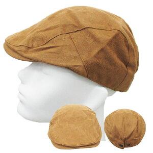 スエード風 ハンチング キャップ コーデユロイ 帽子 無地 ハンチング帽 キャスケット メンズ(男性用) レディース(女性用) HUNTING CAP 7301