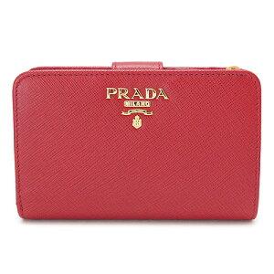 b8a1b2ac33f4 プラダ(PRADA) レディース二つ折り財布 | 通販・人気ランキング - 価格.com
