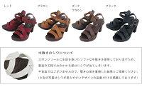ヒールサンダル厚底S4688【CSF】【TAF】【89】