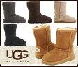 送料無料 KIDS UGG CLASSIC SHORT アグ クラシックショート ブーツ 5251 /正規品取扱店舗/ so1
