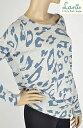 楽天即日発送 Lani ラニ Leopard Print Sweater レオパード柄ニット d186 /正規品取扱店舗/