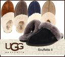 送料無料 UGG Scuffette 2 スカフェット ムートンスリッパ 5661 /正規品取扱店舗/ サンダル スリッパ so1