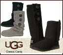 UGG アグ UGG Classic Cardy 5819 1016555 アグ クラシック カーディ ニットブーツ ムートンブーツ 正規品 /正規品取扱店舗/ so1