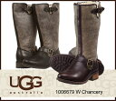 UGG W Chancery チャンセリー ロングブーツ ムートンブーツ 1006679 /正規品取扱店舗/ムートン so1