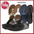 送料無料 fitflop フィットフロップ PETRA ペトラ エクササイズ シェイプアップサンダル ダイエット レザーサンダル /正規品取扱店舗/ フィットフロップ so1