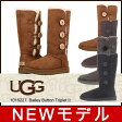 UGG アグ ムートンブーツ 1016227 ベイリーボタントリプレットII ベイリーボタントリプレット2 レディース Women's Classic Collection Bailey Button Triplet II トール ブーツ シープスキン/正規品取扱店舗/ so1