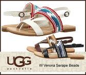 UGG アグ W Verona Serape Beads ヴェローナ サラペ ビーズ ボヘミアン サンダル /正規品取扱店舗/ so1