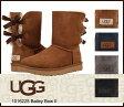 送料無料 UGG BaileyBowII ベイリーボウ2 1016225 ダブルリボン付きムートンブーツ シープスキンブーツ【正規品取扱店舗】 クラシックライン /s