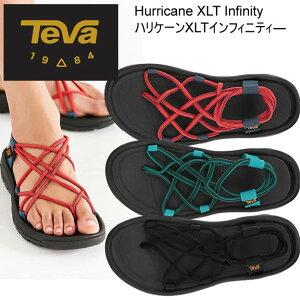fab7dfc3f139 テバ TEVA ハリケーン インフィニティー teva レディース サンダル Women 1091112 HURRICANE XLT INFINITY  スポーツサンダル 靴 ブラック