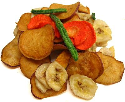 ≪メール便OK≫野菜&フルーツのサクサクおやつ♪【無添加】乾燥野菜&フルーツ/イリオスマイル...