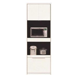 オープンボード Kitchen board 70レンジボード デザイン+機能+収納力 【 Carren カレン 】