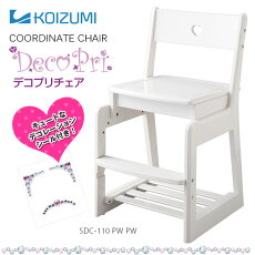 SDC-110PWPW/デコプリ/KOIZUMI