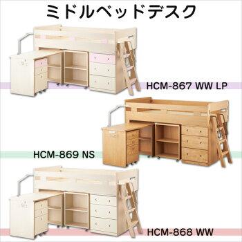 HCM-867WWLP/HCM-868WW/HCM-869NS/コットコンポ/コイズミ/2017