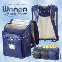 【イトーキ 2012年モデル新作ランドセル】 【天使のはね WANPA ワンパ】 WANPA4312BK W...
