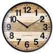 壁掛け時計【Alne(アルネ)CL-9895】インテリア小物オシャレクロック【送料無料】