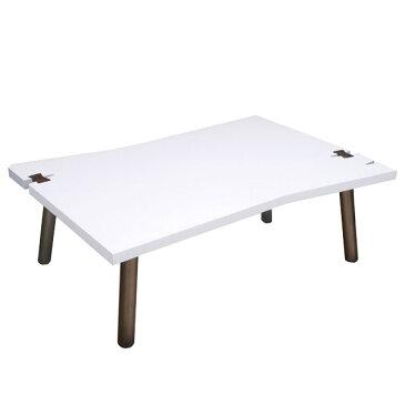 こたつ 120 白 こたつ本体 ホワイト takatatsu こたつテーブル 北欧 国産 日本製 かわいい デザイン タカタツ デザインこたつ 省エネ 白を基調としたコタツ 電気こたつ NUDE しかく ヌード しかく 120サイズ